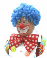 Bobo the Magic Clown